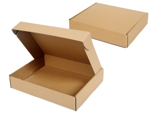 180x120x40 Karton fasonowy pudełko - 40szt.