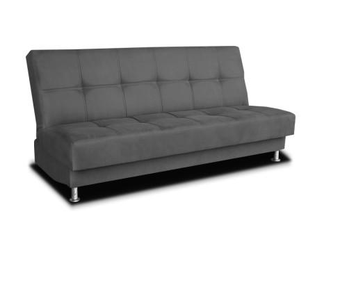 Kanapa Wersalka Rozkładana Enduro 3 Sprężyny Sofa