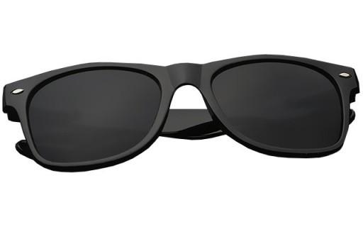8033735eb815 Okulary Przeciwsłoneczne Wayfarer Nerdy Męskie 6646131414 Allegropl