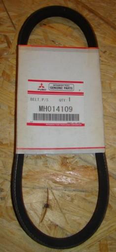 Pasek клиновой hyundai Mitsubishi mh014109