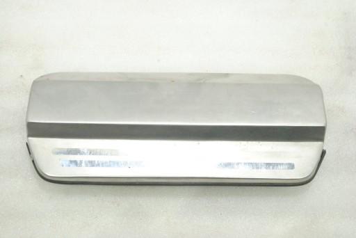 THRESHOLDS PROTECTION LEFT REAR ISUZU D-MAX 2006Y 3.0 TD