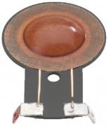 MHD-1255/VC, wymienna cewka drgająca 25 mm