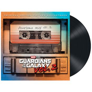 GUARDIANS OF THE GALAXY 2 Strażnicy Galaktyki LP^