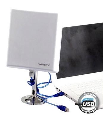 Karta Sieciowa Wifi Adapter Usb Wlan Antena Quer Sklep Komputerowy Allegro Pl
