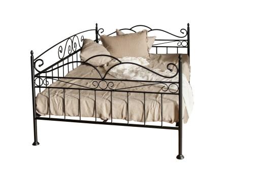 łóżko Metalowe Sofa Lilli 120 Cm Producent Hit
