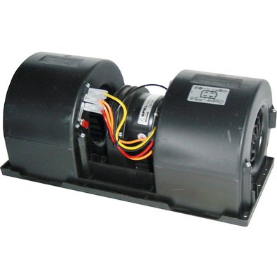 DEPARTMENT BLOWER FAN AIR FLOW SPAL 12V
