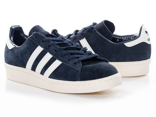 differently super cute presenting Buty Adidas Campus 80s Japan Pack VNTG S82740