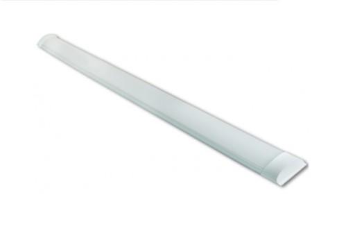 Lampa Led 120 Cm Do Garażu Panel świetlówka 72w