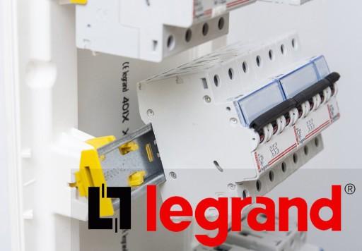 LEGRAND RX3 wyłącznik nadprądowy B16A 419136 S301