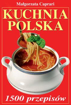 Kuchnia Polska Twarda Caprari Małgorzata
