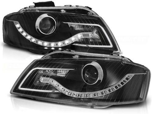 Lampy Przednie Dayline Audi A3 8p8pa Abixenon