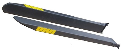 EXTENSION FORKS L- 1600 120x40/45 COVER