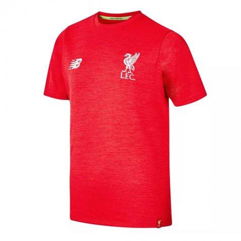 Koszulka NEW BALANCE LIVERPOOL FC JR size 164