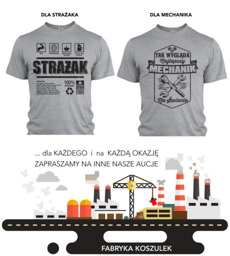 dla INFORMATYKA It's what i do i Code - ZIN 07 3XL 9904558674 Odzież Męska T-shirty XG GDYQXG-7