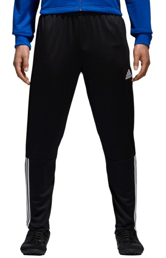 Spodnie Adidas dresowe meskie Regista CZ8657