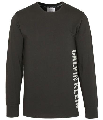 Calvin Klein koszulka longsleeve NEW roz M
