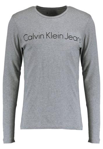 CKJ Calvin Klein Jeans koszulka longsleeve NEW XL