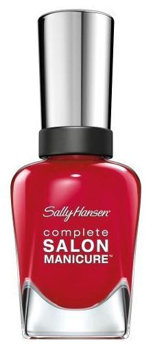 Sally Hansen Salon Complete Lakier Killer Heels