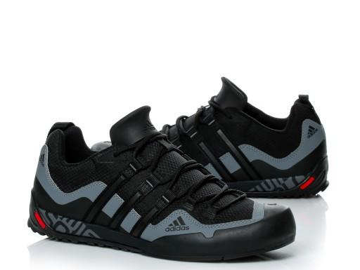 Los Angeles sprzedaż nowy przyjazd Buty męskie Adidas Terrex Swift Solo D67031