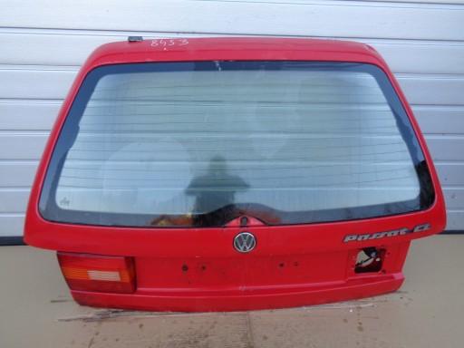 GEPEK ZADNJA STRANA VW PASSAT B4 NR 8453