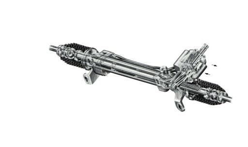 Przekładnia Maglownica Audi A4 B5 B6 B7 A6 C5 C6 7459862701 Allegropl