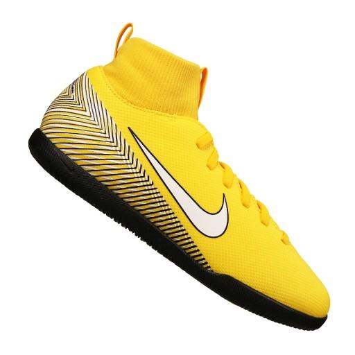 17f7d1f66 BUTY Nike Superfly 6 Club NJR IC JR AO2891 35,5 7508122050 - Allegro.pl - Więcej  niż aukcje.