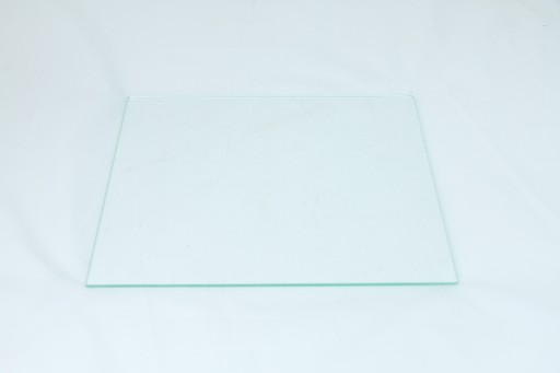 Stół do drukarki 3D - szyba 220x270x4 Heatbed