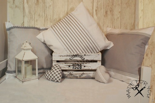 Poduszki Dekoracyjne Made For You