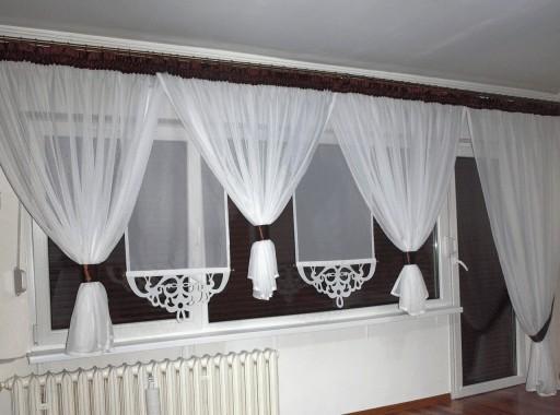 Hit Paneleekrany Ażur Zestaw Balkon Bp05 A