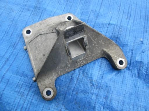 bracket engine  left BMW E66 E65 6.0 V12 760Li 2006