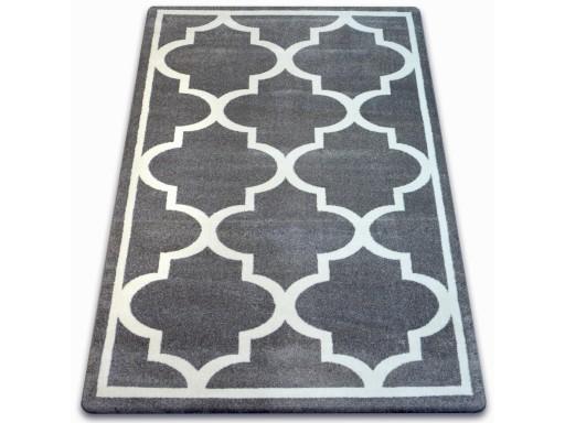 Dywany łuszczów Sketch 140x190 Koniczyna Gr2187