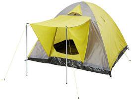 Namiot Turystyczny Igloo 3 Osobowy 205 X 205 Cm 7501167905 Allegro Pl