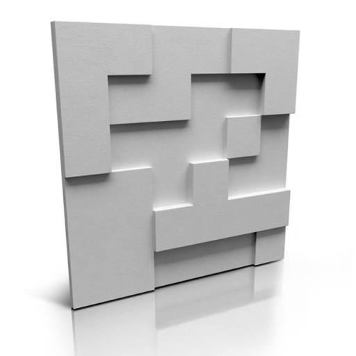 Dekoracyjne Panele ścienne 3d