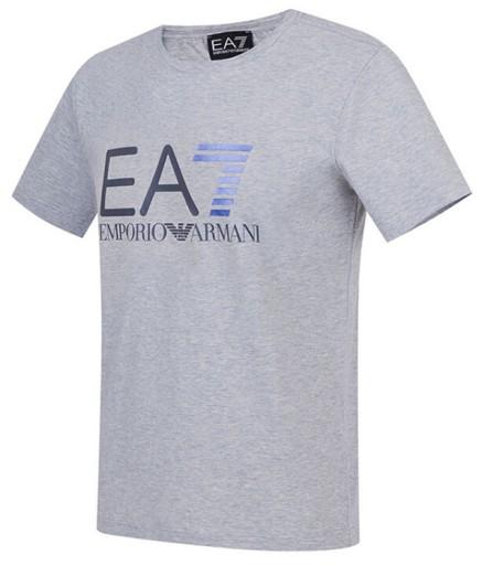 EA7 Emporio Armani koszulka T-Shirt roz: XXL 10718679616 Odzież Męska T-shirty OF NGCMOF-9