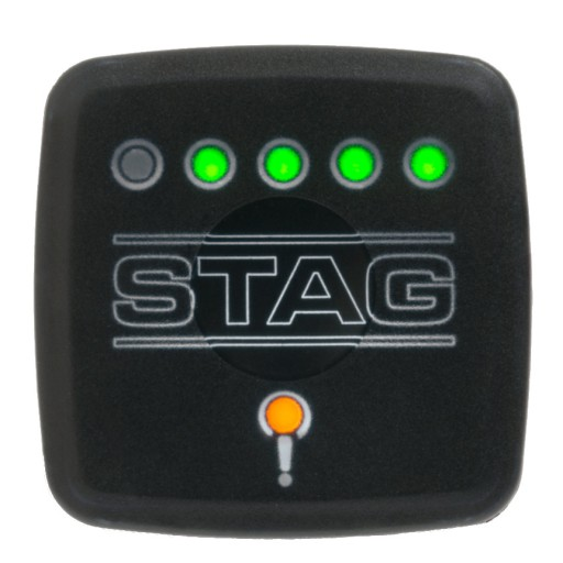 CENTRAS PERJUNGIKLIS AC Stag LED 500 Q-BOX PLUS