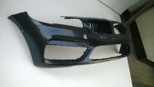 BMW-2 BAMPERIS (BUFERIS) 734Z015-09