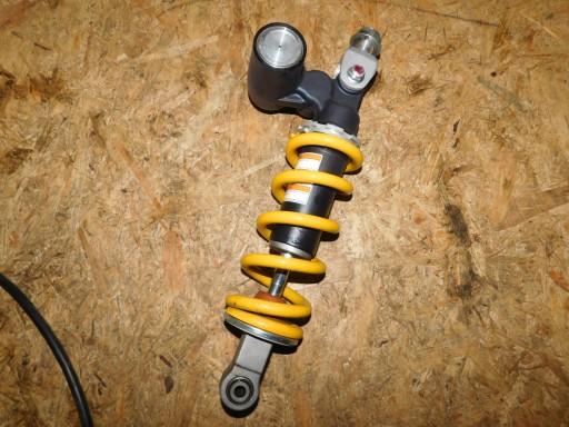 Suzuki Gsxr 1000 k9 09- amortyzator tył
