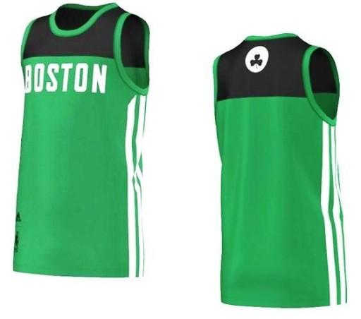 ADIDAS Boston Celtics koszulka koszykarska - 140