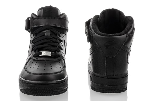 BUTY NIKE AIR FORCE 1 MID (GS) 314195004 r.37.5