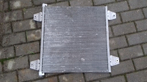 RADIATOR CONDITIONER CONDITIONERS DAF 105 XF