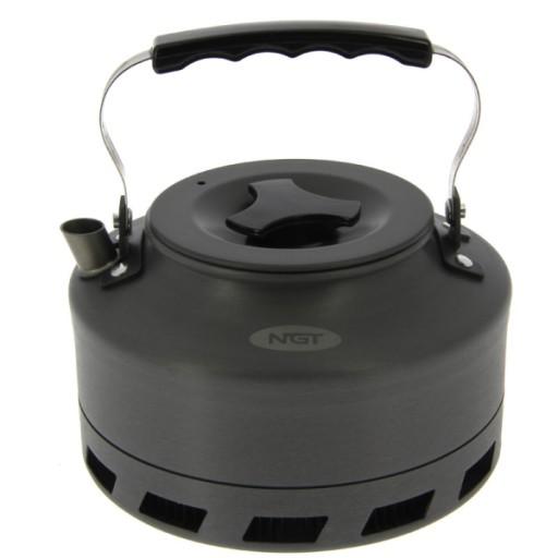 NGT 1,1L Kettle Fast czajnik aluminiowy turystyczn