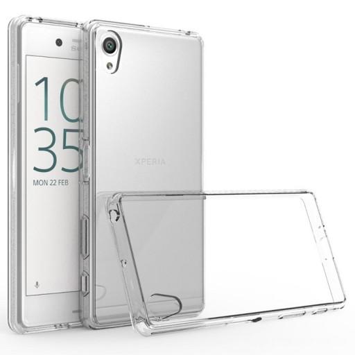 Etui Ultra Cienkie Do Sony Xperia X F5121 8862688486 Sklep Internetowy Agd Rtv Telefony Laptopy Allegro Pl