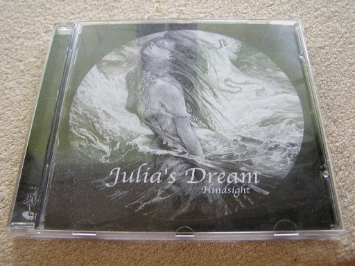 Julia's Dream - Hindsight (CD).38