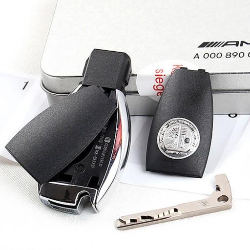 amg klapka pokrywa na pilot kluczyk * na prezent 7668135526