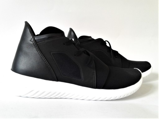 Adidas Buty damskie TUBULAR DEFIANT W czarne r. 37 13