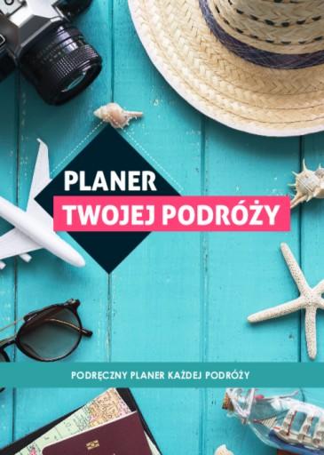 Planer Twojej Podróży - PROMOCJA !!!