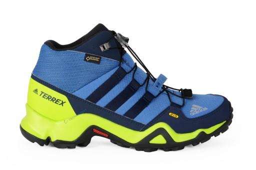 Buty dziecięce ADIDAS TERREX MID GTX K