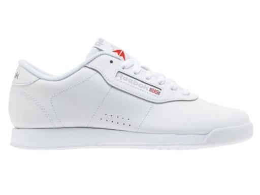 details for casual shoes big sale BUTY damskie REEBOK PRINCESS białe CN2212 40,5