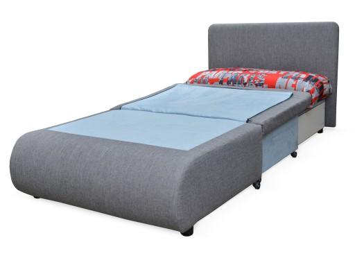 Sofa Pojedyncza Fotel Rozkładany Z Funkcją Spania