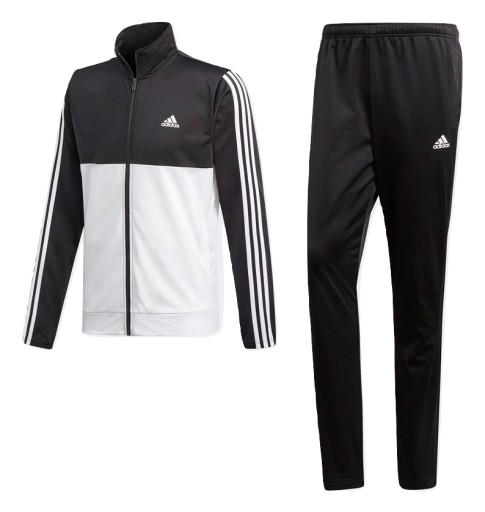 NOWY DRES ADIDAS BACK2BAS 3S TS L 192